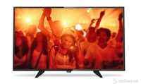 "TV Philips 40PFT4101 40"" FullHD LED HDMIx2/USBx1/Scart/Optical/DVB-C-T/DTS"
