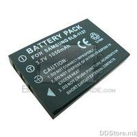 MUSTEK Battery Li-ion 1650mAh