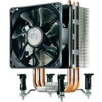 Cooler Master Hyper TX3 Evo Universal Tower, 3 direct contact heatpipe cooler, 92mm 800-2200RPM PWM fan RR-TX3E-22PK-R1