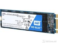 Western Digital WD BLUE PC SSD 250 GB M.2 WDS250G1B0B