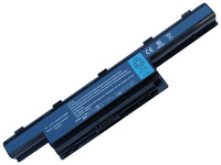 Notebook Battery Acer (AS10D31, AS1041, AS10D61, AS10D81) Original