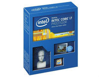 Intel® Core™ i7-5820K Processor  (15M Cache, up to 3.60 GHz)