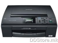 Brother DCPJ315W ,Ink Jet Printer