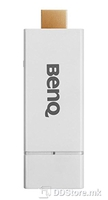USB Wireless Projector Dongle BenQ QCast QP01