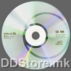 SK-DW-D4G470A10 SKY DVD+/-RW 4x, 4.7GB, +5mm Jewel Case (10pcs)