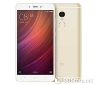 Xiaomi Redmi 4 Gold, Dual SIM, 4G LTE, 5.0 inches (~72.3% screen-to-body ratio), Resolution:720 x 1280 pixels, IPS LCD capacitive touchscreen, 16M colors, Chipset: Qualcomm MSM8937 Snapdragon 430, CPU: Octa-core 1.4 GHz Cortex-A53, GPU: Adreno 505, I