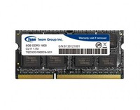RAM 1GB DDR 400MHz Team Group