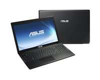 ASUS X55A-SX028 (Carry Case) - Intel Pentium B960 DualCore (2.2GHz, 2MB, 32nm) CPU, Intel HD Graphics (Sandy Bridge) VGA, 4096 MB DDR3-1066MHz RAM, 500 GB 5400 rpm HDD, Web Camera, Supermulti Double Layer ODD, Battery 6cell 4400, Intel HM70 chipset,