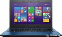 """Notebook Lenovo IdeaPad 305-15IBD i5-5200U 4GB/500GB+8GB SSHD/R5 M330 2GB/15.6"""" HD/DVDRW/Blue/DOS"""