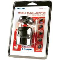 Grundig Mobile phone universal charger USB 4pcs model 50953