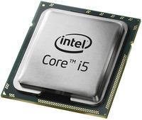 INTEL CPU i5-750 1156 BOX