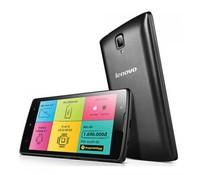 """Lenovo A2010 - Black, Dual SIM/4G, 4.5"""""""