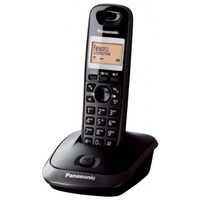 "PANASONIC KX-TG2511FXT, DECT cordless telephone, Black color, 1.4"" Illuminated LCD Display, Speakerphone, Caller ID, 50 numbers memory, 10 redial list, 5 different polyphonic ringtones, conference call, clock, alarm, handset locator, up to 6 handsets"