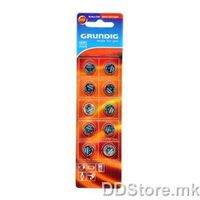 Grundig Button Cell (10 Pieces) AG13