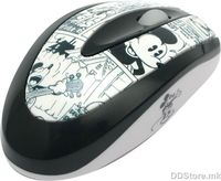 Mouse Disney MO150 Optical Mickey Mouse USB