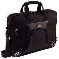 "Notebook Bag Wenger Swissgear Administrator 15"" Slimcase"