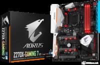 GIGABYTE Z270X Gaming 7 LGA1151