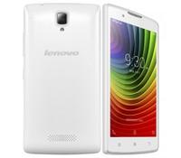 """Lenovo A2010 - White, Dual SIM/4G, 4.5"""""""