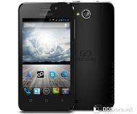 """Smartphone 5.5"""" HD GOCLEVER Quantum 4 550 LTE Grey 64bit Quad 1.3GHz/1GB/8GB/4G/2xSIM/2MP+8MP/A6.0"""