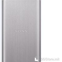 "HDD External 2.5"" 2TB USB 3.0 Sony HD-E2S Silver"