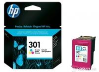 Hewlett Packard No.301 Tri Color Catridge, CH562EE