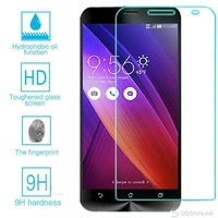 Screen Protector Tempered Glass Asus Zenfone 2
