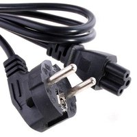 Cables Power EU 3-Prong
