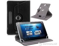 """Tablet Sleeve LDK for 7"""" Tablets Black 360°"""