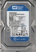 ®HDD 320GB WesternDigital 7200rpm 16MB Cache SATA-II Caviar Blue WD3200AAKS