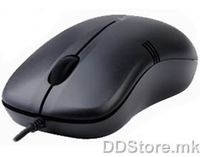 Mouse A4Tech OP-560NU Optical Wired USB