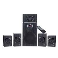 Genius Speaker 5.1, 120W RMS, SW-HF5.1 4500
