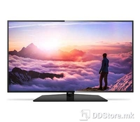 "PHILIPS 43PFS5301 43"" (109cm) SMART FullHD LED TV, Resolution 1.920 x 1.080, Full HD, 1080p, 500HZ PMR, Open Browser SMART, Micro Dimming, Pixel Plus HD, Dual Core processor, WiFi integrated, tuner DVB-T/C and analogue tuner, Speakers Total 16W RMS,"