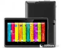 "Tablet PC Firefly B7300 Black Quad Core 1.2 GHz/8GB/7"" 1024x600/2xCam/A4.4"