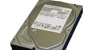Hitachi DeskStar 500GB 16MB SATA 2 Internal