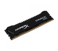 HyperX Savage Black 4GB 3000MHz DDR4 CL15 DIMM XMP, HX430C15SB/4