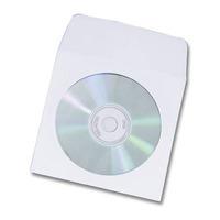 00-SL-E982L8P White paper envelope, with open window, 80 gsm (100pcs pack / 3500pcs carton)