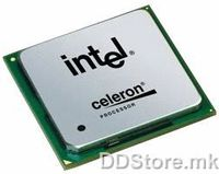 Intel® Celeron® Processor 430 (512K Cache, 1.80 GHz, 800 MHz FSB) Tray