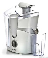 Vivax Juicer AJ-500 White