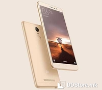 Xiaomi Redmi 3S, Gold color, Dual SIM, 5.0 inches (~71.1% screen-to-body ratio), Resolution: 720 x 1280 pixels (~294 ppi pixel density), Multitouch, IPS LCD capacitive touchscreen, 16M colors, Chipset: Qualcomm MSM8937 Snapdragon 430, CPU: Octa-core