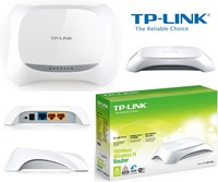 TP-Link TL-WR720N 150M Wireless Lite N Router, Athreos chipset