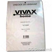 Vivax Vacuum Cleaner Bag VC-2400