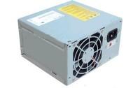 600W/230W ATX12V v2.2 / Connectors: 3x PATA, 1x SATA, 1x MB 20+4, 1x CPU 4pin, 1x FDD / 120mm Fan / ROHS / bulk