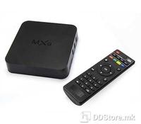 ST MXQ, Box, Superior technology