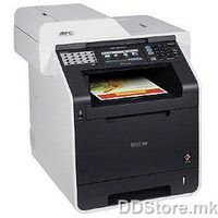 Brother MFC9970CDW Color Laser Printer