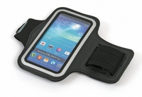Armband For Smartphone Platinet Sport Black