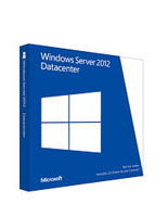 WinSvr 2012 Datacenter 2CPU ROK