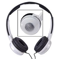 Headphones Zalman ZM-DS4F 2-Way 4 Speaker Foldable White