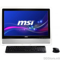 MSI Wind Top AE2410-084EE B960 500 GB 4 GB DDR3