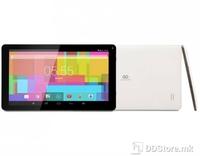 """Tablet PC GOCLEVER Quantum 3 1010 Lite Quad Core/8GB/10.1""""/BT/2xcam/White/A5.1"""