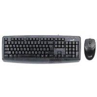 Keyboard KM-110X USB BLACK new
